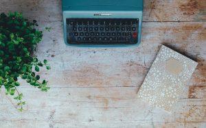 schrijven hoe begin je