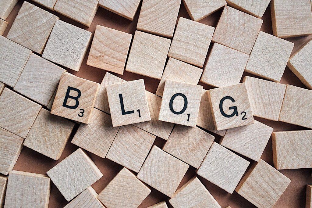 online content zakelijk bloggen