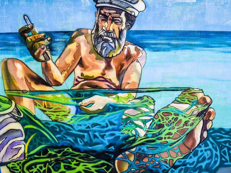 fisherman's friend effect schrijven clichéfiguur