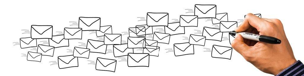 e-mailmarketing nieuwsbrief schrijven